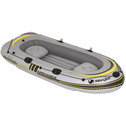 Aufblasbares Schlauchboot