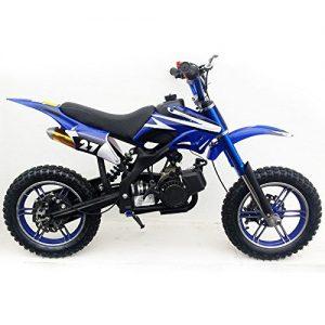 Mini Crossbike