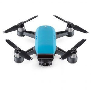 DJI Spark Drohne Combo sky