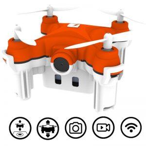 SKEYE Nano Drohne mit Kamera