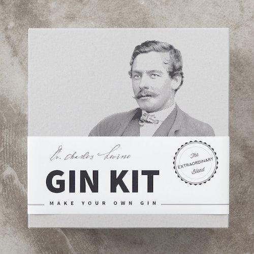 Dr. Charles Levine GIN Kit