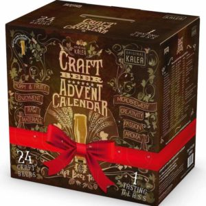 Kalea Craft Beer Adventskalender