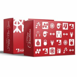 Sport Fitness Adventskalender