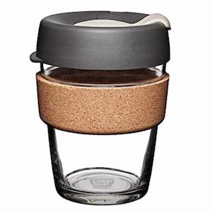 KeepCup glas to go becher nachhaltiges geschenk